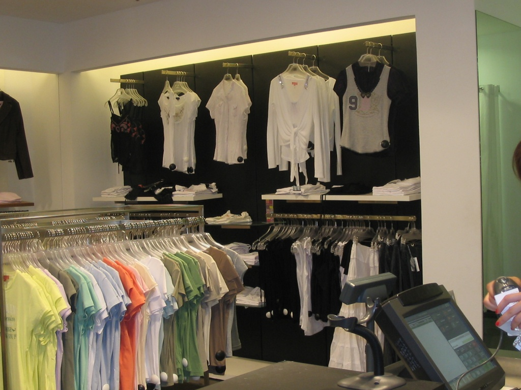 205c1a223e643 Топ одежды. Магазины молодежной одежды москва