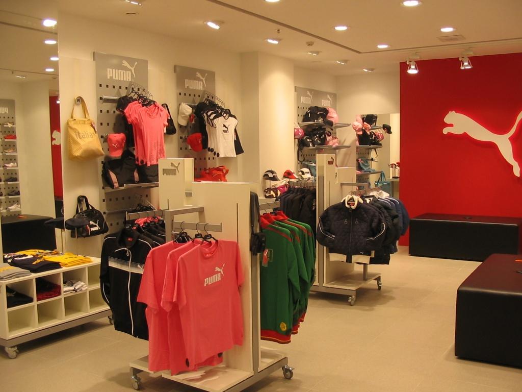 Магазины Одежды Спб