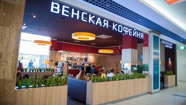 Проект автоматизации сети кофеен Coffeshop Company