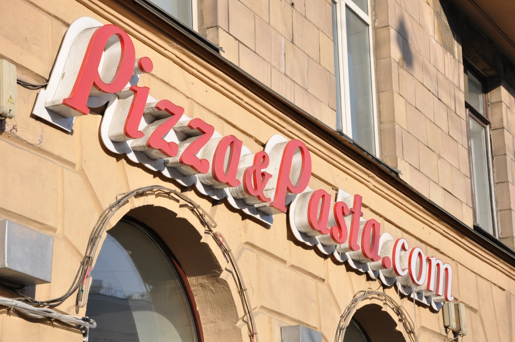 Эльвиры пицца энд паста спб отзывы Дорин